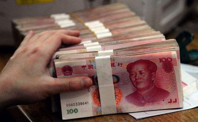 4월 중국 신규대출 175조원 집계