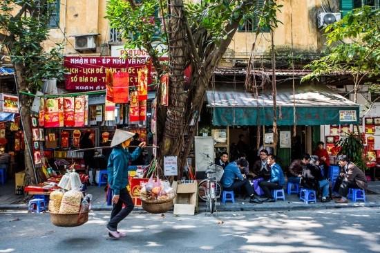 한국기업 저임금 찾아 베트남으로
