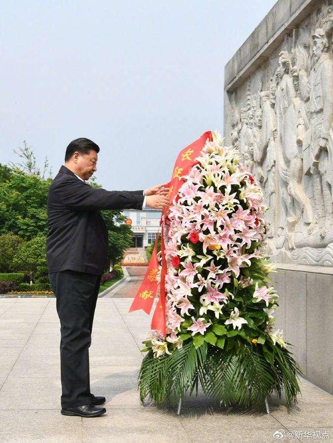 시진핑 희토류 히든카드로 사용할까?