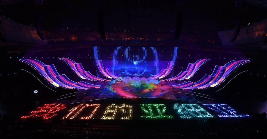 아시아문명 폐스티벌 베이징 개최