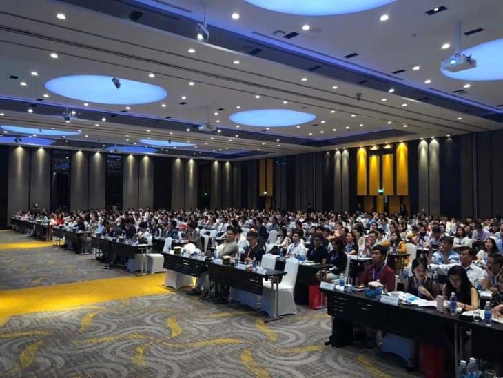 한국-베트남, 국제미용 컨퍼런스 개최