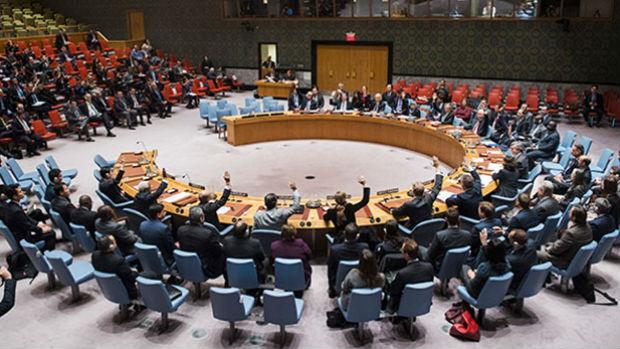 베트남 유엔안보리의 수행을 위한 임무